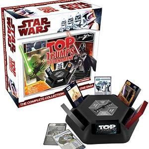 Top Trumps Tournament - Star Wars Edition