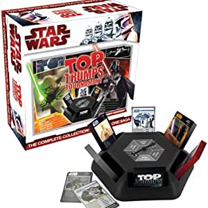 Star Wars Top Trumps Tournament
