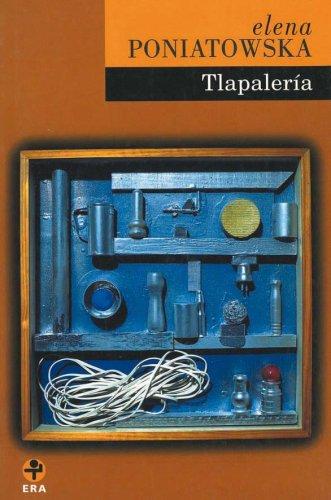 Tlapaleria (Spanish Edition)