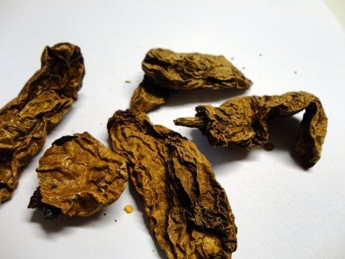 Suchen : 30g Chilies Chipotles - ganz