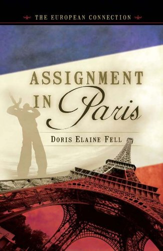 Assignment in Paris (The European Connection)