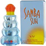 Perfumers Workshop Samba Sun By Perfumers Workshop Edt Spray 100.55 ml