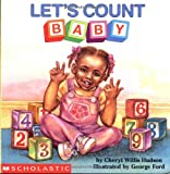 img - for Let's Count, Baby (revised) (What-A-Baby Board Books) book / textbook / text book
