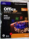 Microsoft Office XP: Advanced Concepts and Techniques (Shelly Cashman)