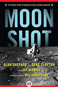 Moon Shot: The Inside Story Of America's Apollo Moon Landings by Alan Shepard ebook deal