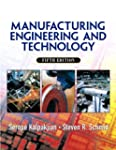 Manufacturing, Engineering & Technology