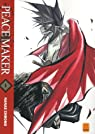 Peace Maker, tome 1 par Kurono