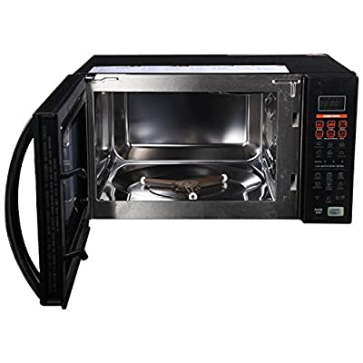 Whirlpool Magicook Elite 20-Litre Convection Microwave Oven (Solid Black)