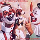 Locust Abortion Technician