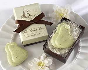 The Perfect Pair Scented Pear Soap - 96