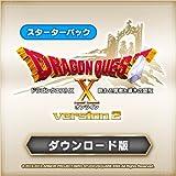 ドラゴンクエストX 1+2スターターパック(ゲーム内アイテムコード「はじめての冒険お役立ちセット」付き) [ダウンロード]