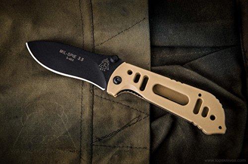 Top Folding Knives