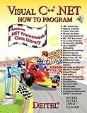 Visual C++ .NET :  how to program /