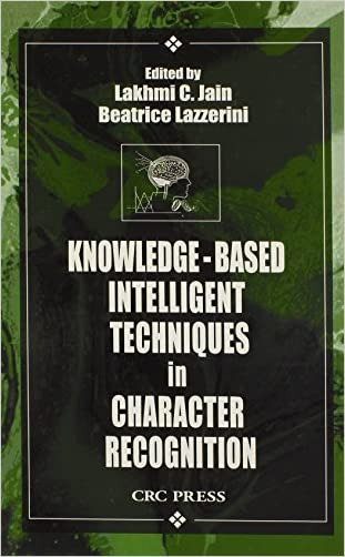 Knowledge-Based Intelligent Techniques in Character Recognition (International Series on Computational Intelligence)