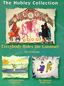 The Hubley Collection: Everybody Rides the Carousel