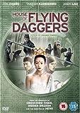 echange, troc House Of Flying Daggers [Import anglais]
