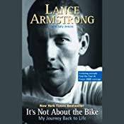 It's Not About the Bike: My Journey Back to Life | [Lance Armstrong, Sally Jenkins]