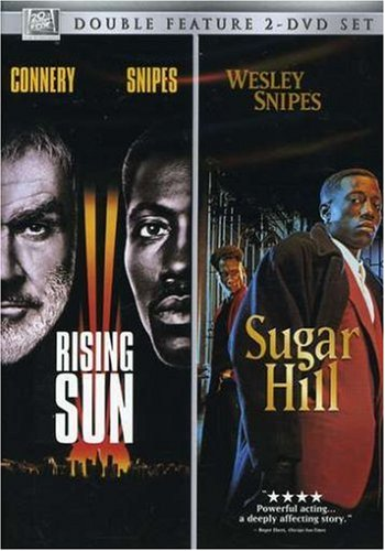 Rising Sun / Sugar Hill