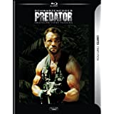 "Predator (Limited Cinedition) [Blu-ray]von ""Arnold Schwarzenegger"""