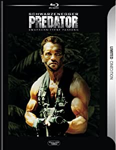 Predator (Limited Cinedition) [Blu-ray]