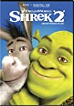 Shrek 2 (Bilingual) [DVD + Digital Copy]