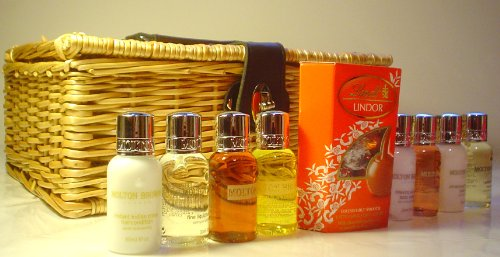 Molton Brown Pamper Gift Hamper From Gilda's Gifts