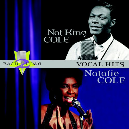 Natalie Cole - Back to Back Hits - Zortam Music