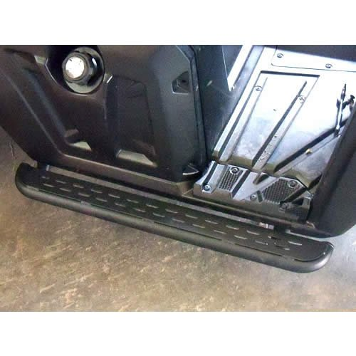 #1226 POLARIS RANGER 400/500 NERF BARS