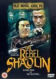 The Rebel Of Shaolin [DVD]