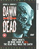 Dawn Of The Dead (Director's Cut) [DVD] [1980]