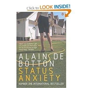 Status anxiety alain de botton books - Ou acheter des stickers ...