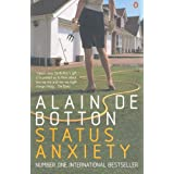 Status Anxietyby Alain De Botton