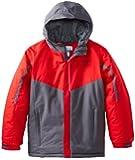 Columbia Boy's Stun Run Jacket