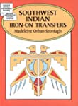 Southwest Indian Iron-on Transfers