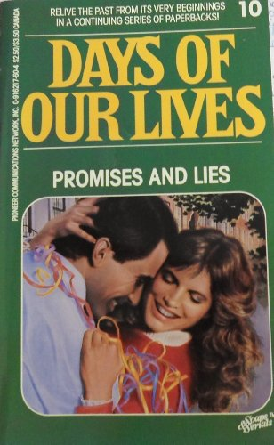 Promises and Lies Days of Our Lives #10