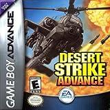 Desert Strike Advance