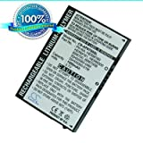 Battery For HTC Tytn 1500Mah CS-AP6700SL
