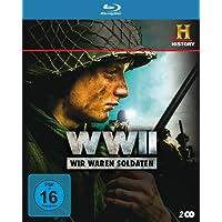 WWII - Wir waren Soldaten [Blu-ray]