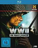 Image de Ww2-Wir Waren Soldaten,Vergessene Filme [Blu-ray] [Import allemand]