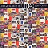 The Very Best Of UB40by UB40