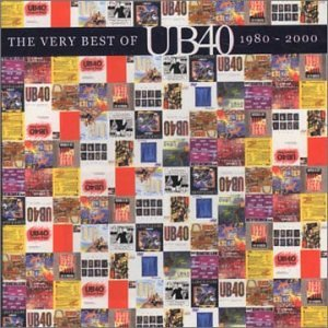 Ub40 - The very best of  {1980-2000} - Zortam Music