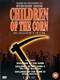 Children Of The Corn 1, 2 and 3 Collectors Edition Pack [DVD]