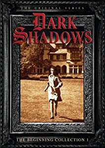 Dark Shadows: The Beginning Collection 1 from Mpi Home Video