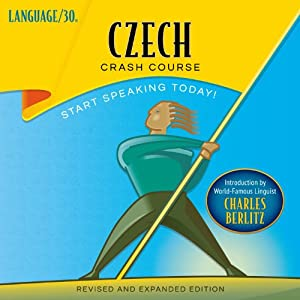 Czech Crash Course | [LANGUAGE/30]