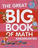 The Great Big Book of Math-Kindergarten