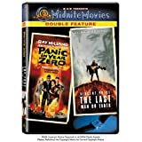 Panic in Year Zero / The Last Man on Earth (Midnite Movies Double Feature)