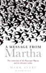 A Message from Martha: The Extinction...