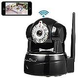 Minidiva® HD IP Kamera / Überwachungskamera / Sicherheitsk...