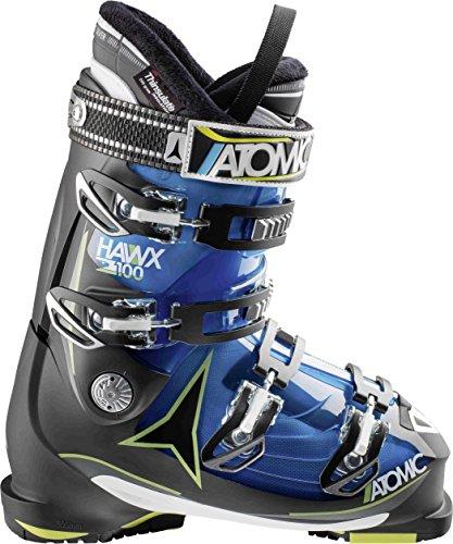 Herren Skischuh Atomic Hawx 2.0 100 2015