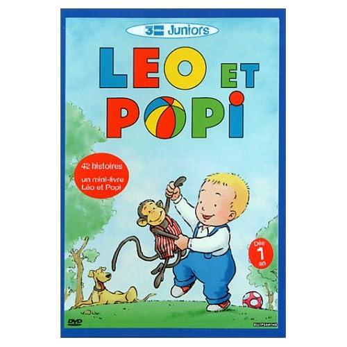 Leo et Popi French dvdrip avi preview 0